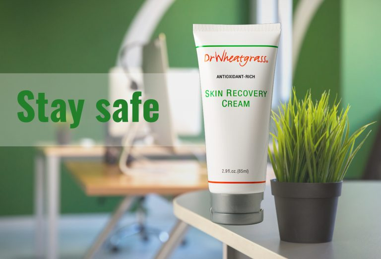 Dr Wheatgrass Skin Recovery Cream – Product Reviews (157)